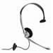 Headset de telemarketing